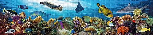 PVC пано 4263 Подводен свят
