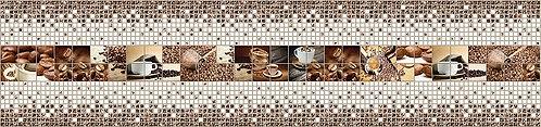 PVC пано 4508 Кафе