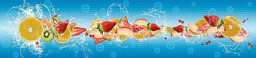 PVC пано 4683 Пресни плодове