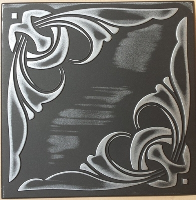 XPS пано Black Silver 95