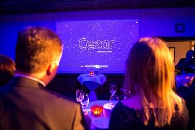 Парти CEZAR