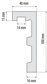 Размери LK - 01