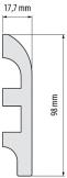 Размери LPC - 19