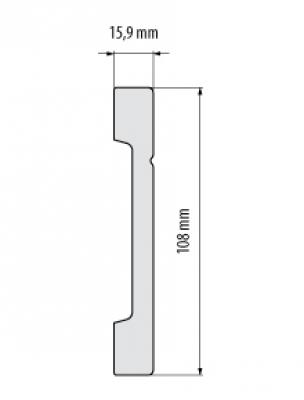 Размери LPC - 20