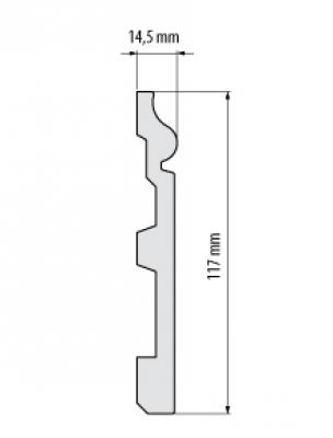 Размери LPC - 22