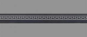 XPS перваз - M17 Retro Black Silver