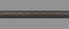 XPS перваз - M18 Retro Black Gold