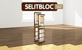 SELITBLOC 1,5 мм за винилни подове
