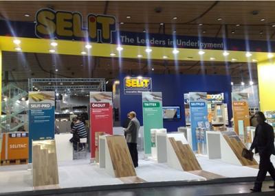Изложение SELIT GmbH