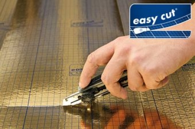 Easy cut ( лесно разкрояване )