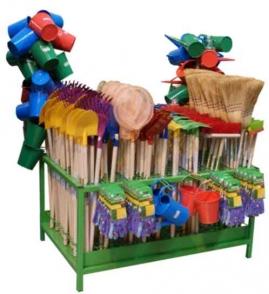 Презентационен дисплей - детски инструменти