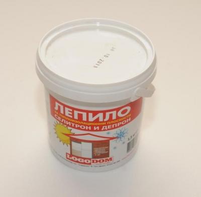 Лепило за селитрон 1,5 кг.