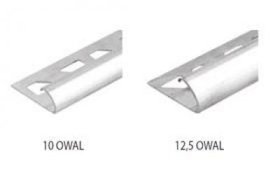 Профил инокс OWAL