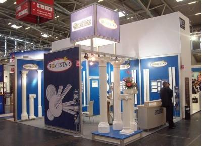 Изложение SACHEX GmbH