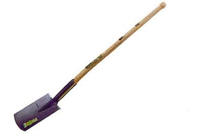Строителна лопата